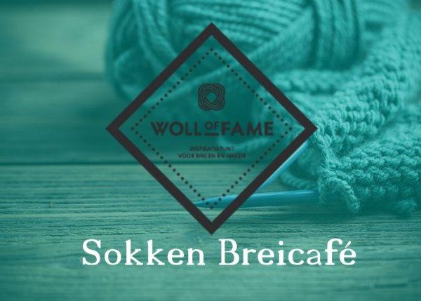 het woll of fame sokken breicafé