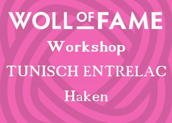workshop tunisch entrelac haken op 23 februari 2019