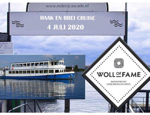 WOLL OF FAME HAAK EN BREICRUISE 4 JULI 2020